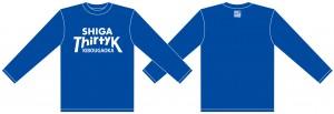 30K_滋賀_Tシャツ